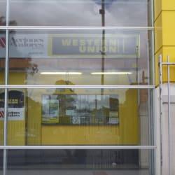 Western Union en Bogotá