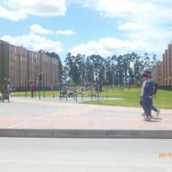 Tintala 1  en Bogotá