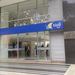 Tigo Andino Calle 85 en Bogotá