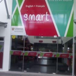 Academia de Idiomas Smart Centro Comercial Fiesta Suba en Bogotá