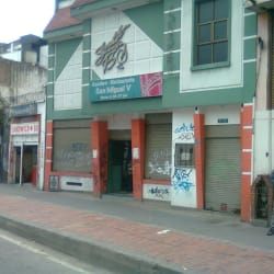 Asadero Restaurante San Miguel v en Bogotá