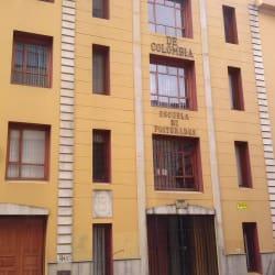 Universidad Cooperativa de Colombia Carrera 6 en Bogotá