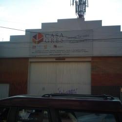 Casa Gres Calle 46 con 19 en Bogotá