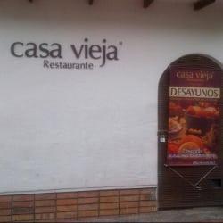 Casa Vieja Usaquén en Bogotá