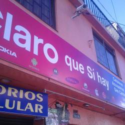 Claro Que Si Hay en Bogotá