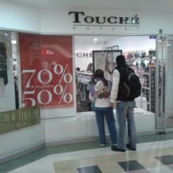 Touche Outlet Americas en Bogotá