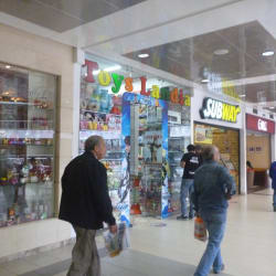toyslandia en Bogotá