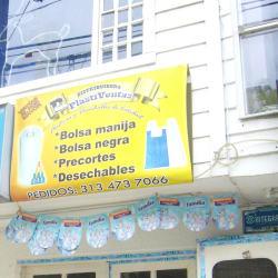 Distribuidora Plasti Ventas en Bogotá