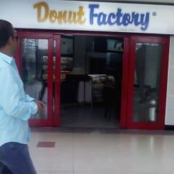 Donut Factory Ciudad Tunal en Bogotá