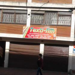 Texti-Filh en Bogotá