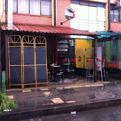 The Real Taste  en Bogotá