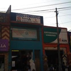 Euro Exito S.A.S en Bogotá