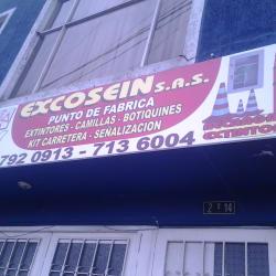 Excosein S.A.S en Bogotá