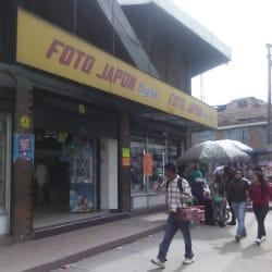 Foto Japón en Bogotá