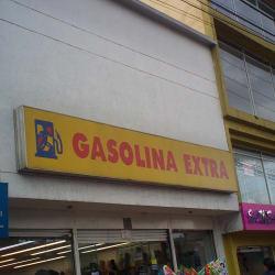 Gasolina Extra Transversal 94 Con 82A en Bogotá