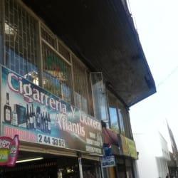 Cigarrería y Licorería Atlantis en Bogotá