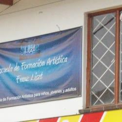 Escuela De Formación Artística Franz Liszt en Bogotá