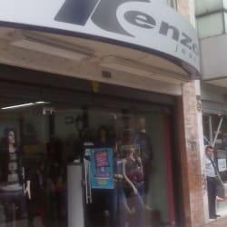 Kenzo Jeans Transversal 94 con Calle 80D en Bogotá