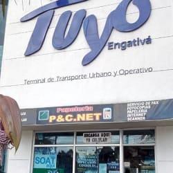 Tuyo Engativa S.A.  en Bogotá