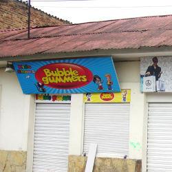 Bubble Gummers en Bogotá