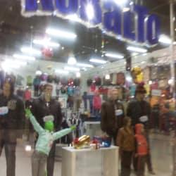 Kobalto Centro Mayor en Bogotá