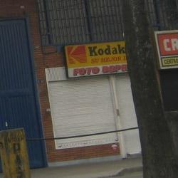 Kodak Carrera 27 con 15 en Bogotá