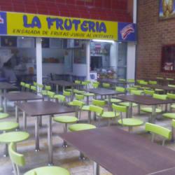 La Frutería  en Bogotá