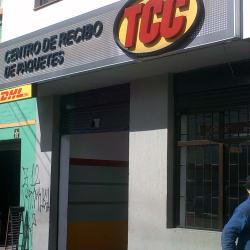 TCC Carrera 28 con 63D en Bogotá