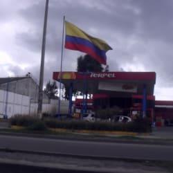 Estación de Servicio Terpel Avenida 68 Con 32 en Bogotá