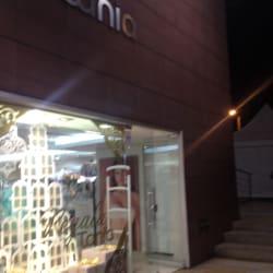 Tania Centro Comercial Avenida Chile  en Bogotá