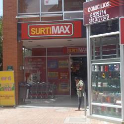Surtimax Campanela en Bogotá