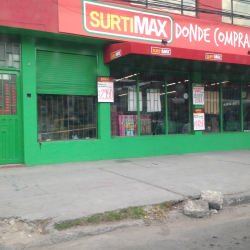 Surtimax Bosa en Bogotá