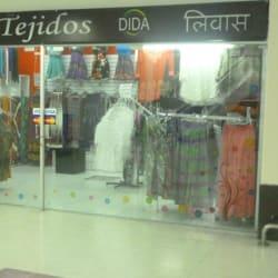 Tejidos Dida Centro Comercial Hayuelos en Bogotá