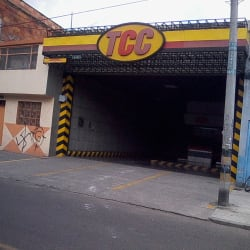 TCC Restrepo en Bogotá