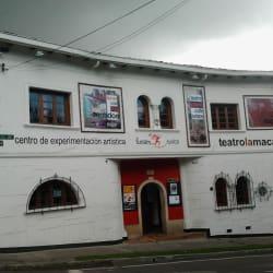 Saxo Pub La Macarena en Bogotá