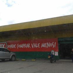 Surtimax Calle 44 en Bogotá