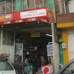 Surtimax Calle 45 en Bogotá