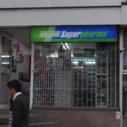 SuperPharma Chico en Bogotá