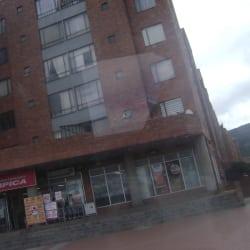 Supertienda Drogueria Olimpica en Bogotá