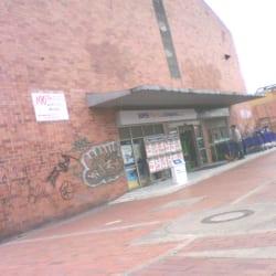Supermercado y Droguerías Colsubsidio  en Bogotá