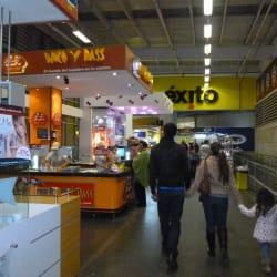 Wico y Dass Carrera 34  en Bogotá