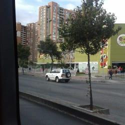 Surtifruver de la Sabana -Pontevedra en Bogotá