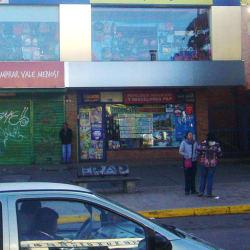 Surtimax Carrera 92 con 147B en Bogotá