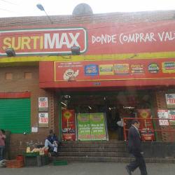 Surtimax 20 de Julio en Bogotá