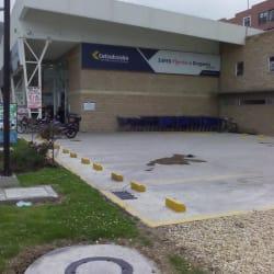 Supermercado Colsubsidio Maipore en Bogotá