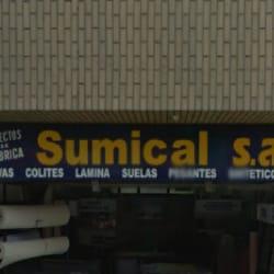 Sumical S.A. en Bogotá