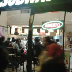 Subway Calle 85 en Bogotá