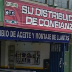 Su Distribuidor de Confianza en Bogotá