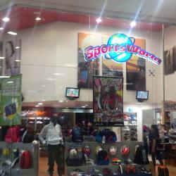 Sports World Bulevar Niza en Bogotá