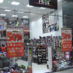 Stile Sport Shop Salitre Plaza en Bogotá